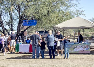 southern arizona and amado vendors